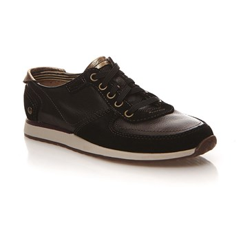 Chazy - Sneakers in pelle - nero