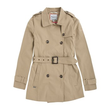 Agnes - Trench - beige