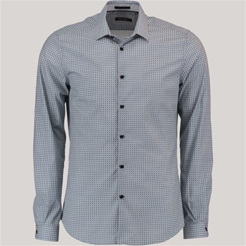 Chemise business - marron