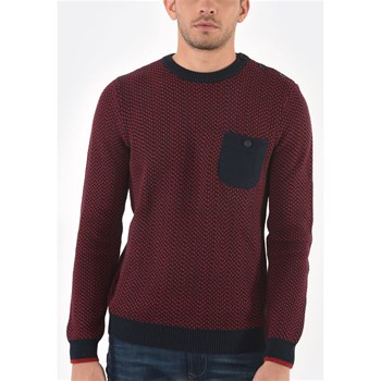 Gesto - Sweat-shirt - rouge