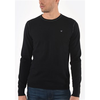 Great - Pullover - schwarz