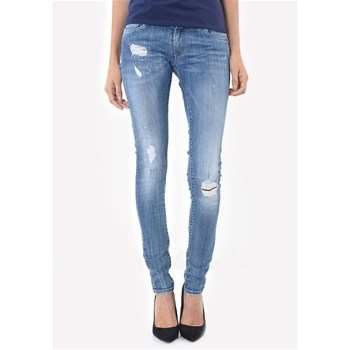Loka - Jean slim - denim bleu