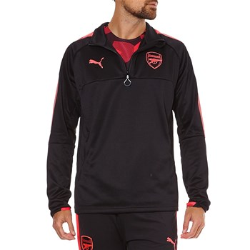 Arsenal - Sweat-shirt - noir