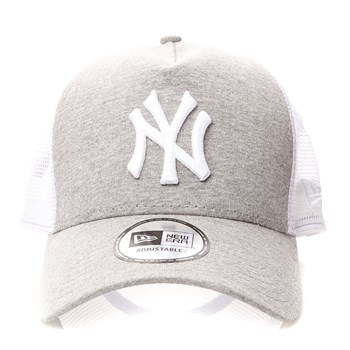 Trucker New York Yankees - Casquette - gris