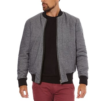 Pepe Jeans London - Eubea - Bombers - gris chine