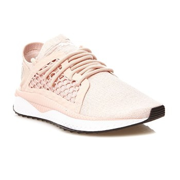 Tsugi Netfit Evknit - Baskets, Sneakers - marron