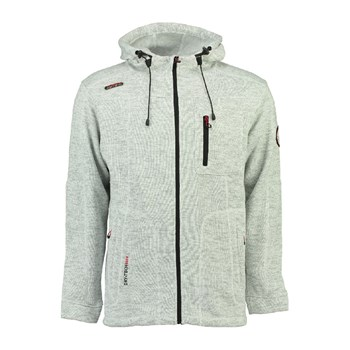 Geographical Norway - Polaire - gris clair