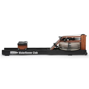 Rameur WaterRower - marron