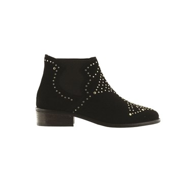 Jipp - Boots, Bottines - noir