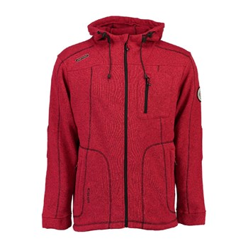 Geographical Norway - Polaire - rouge