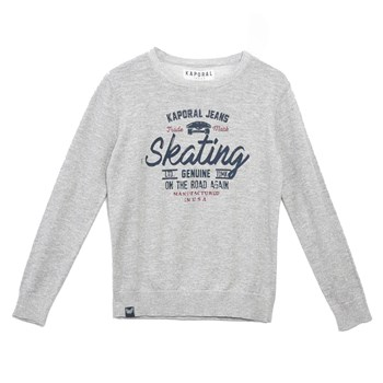 Nermo - Sweat-shirt - gris