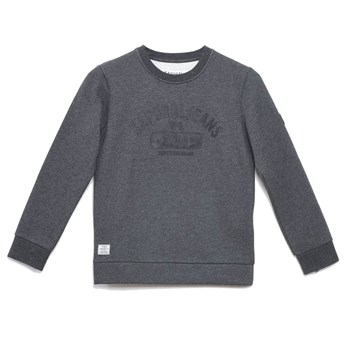 Neks - Sweat-shirt - anthracite