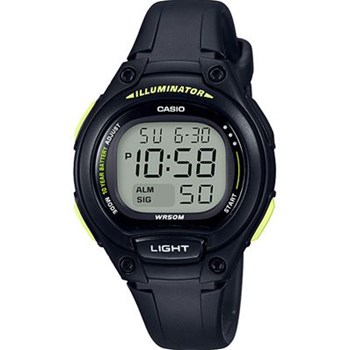 Casio - Collection - Montre digitale - noir