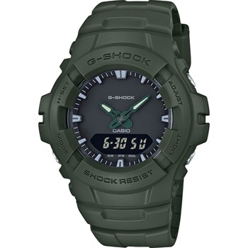 G-Shock - Montre digitale - kaki