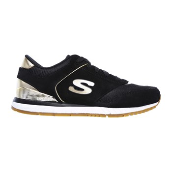 Sunlite revival - Sneakers in pelle - nero