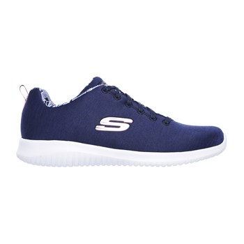 Ultra flex - first choice - Turnschuhe - marineblau