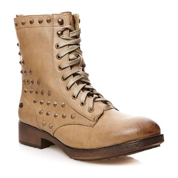 Boots, Bottines - taupe