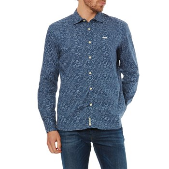 Padstow - Chemise casual - blu