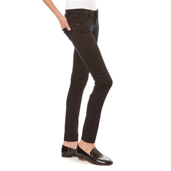 Only - LUCIA - Jeans slim - nero