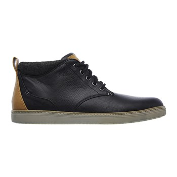 Helmer rolven - Bottines - noir