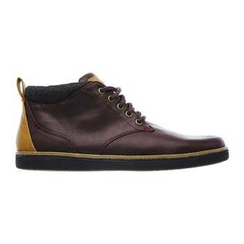 Helmer rolven - Bottines - marron