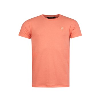 Quartz - T-shirt manches courtes - orange