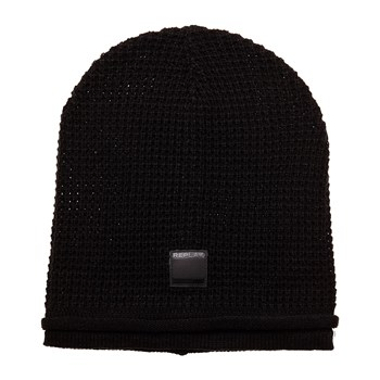 Replay - Gorro - negro