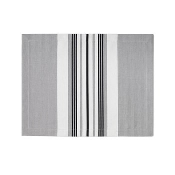 Jean Vier - Donibane - Set de table - gris