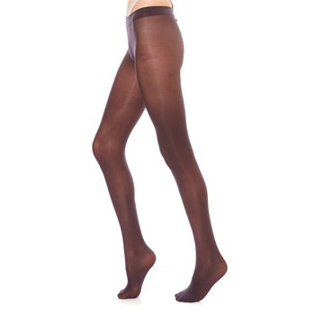 Easy Chic - Strumpfhose 60 Denier - anthrazit