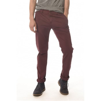 Lawson - Pantalon - bordeaux