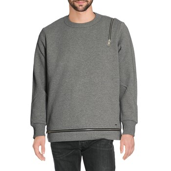 Icicle - Sweat-shirt - gris