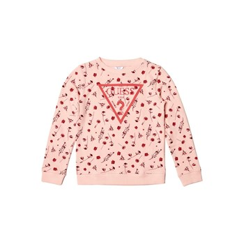 Sweat fantaisie - rose