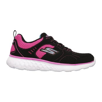 Go run - Zapatillas - negro