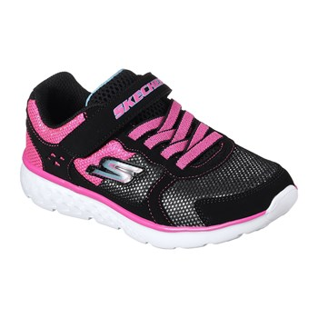 Go run sparkle - Zapatillas - negro