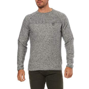 RMS 26 - Pull - gris