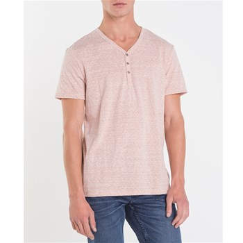 Bonobo Jeans - T-shirt manches courtes - rose
