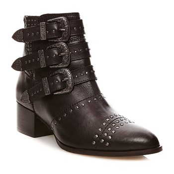 Waterloo Rock - Boots - noir