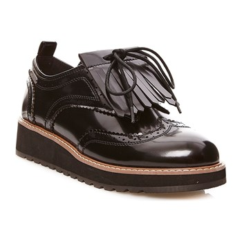Ramsy Tassel - Derbies - noir