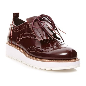 Ramsy Tassel - Derbies - bordeaux