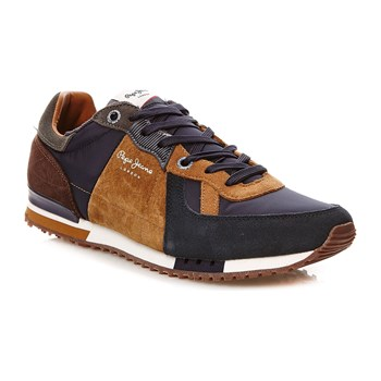Tinker West - Sneakers - bleu marine