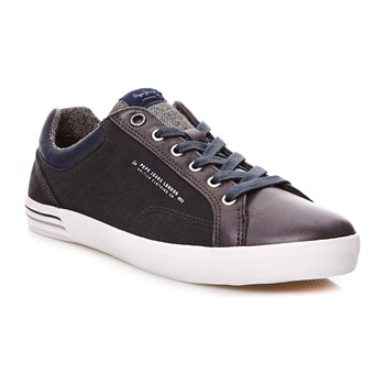 North Mix - Sneakers - bleu marine