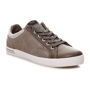 North Mix - Sneakers - gris