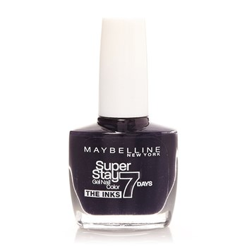 Super Stay 7 Days - Vernis à ongles - 868 VELVET