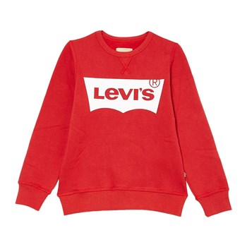 Levi's Kids - Batwin - Sweat-shirt - rouge