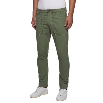 Replay - Pantalon - kaki