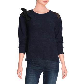 Fauve - Sweat-shirt - bleu marine