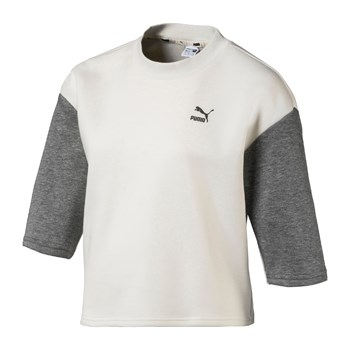 Evo - Sweat-shirt - bicolore
