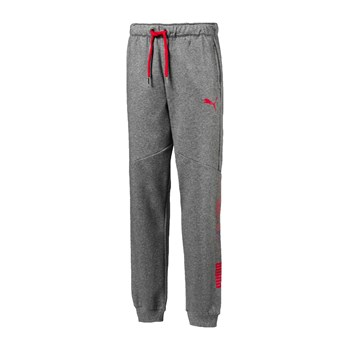 Puma - Hero - Pantalon jogging - gris