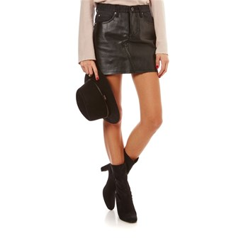 Pepe Jeans London - Ashley - Rokken - zwart