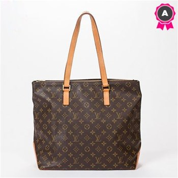 Mezzo - Shopping bag - Tela Monogram
